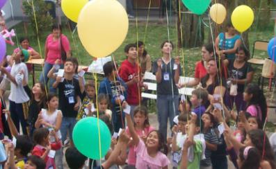 10 años de El Barrio va a la Universidad