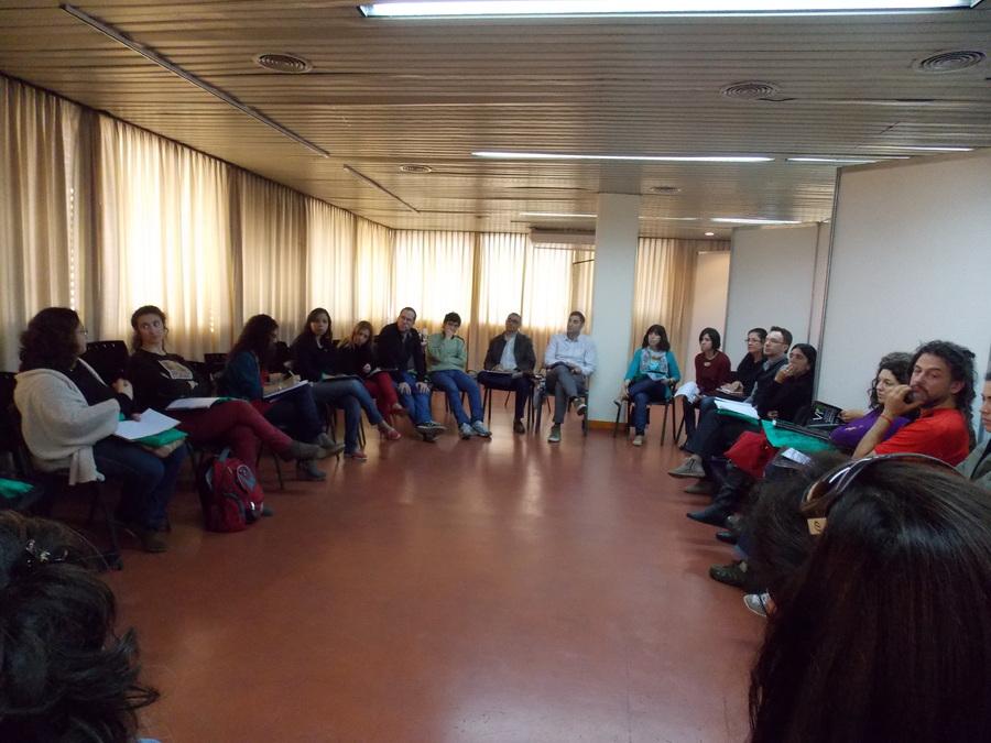El LINTI estuvo presente en VI Congreso Nacional de Extensión Universitaria1