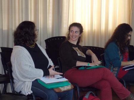 El LINTI estuvo presente en VI Congreso Nacional de Extensión Universitaria 4
