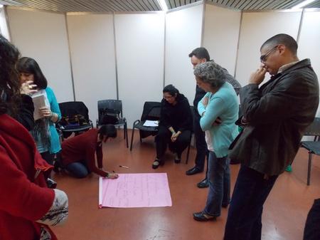 El LINTI estuvo presente en VI Congreso Nacional de Extensión Universitaria 8