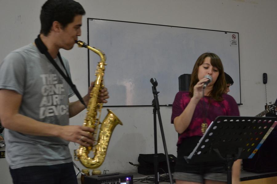El proyecto Informática Inclusiva cerró el año a pura música y diversión id