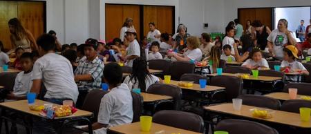 """Jornada de cierre del proyecto """"El barrio va a la Universidad: por una Universidad inclusiva"""" 2"""