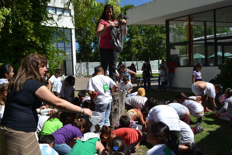 """Jornada de cierre del proyecto """"El barrio va a la Universidad: por una Universidad inclusiva""""  7"""