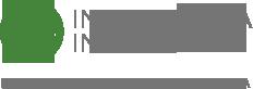 """Logo de """"Informática Inclusiva"""" - Reduciendo la Brecha Digital en niños y jóvenes"""