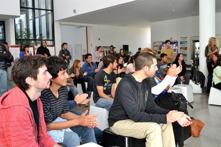 Se realizó el 2do Encuentro de Extensionistas en la Facultad de Informática 7